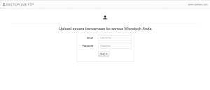 Download Multiple Upload FTP untuk upload ke berbagai microstock