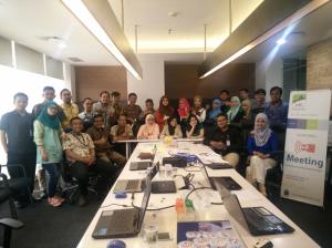 Management Information System HKR